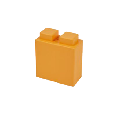 quarter block